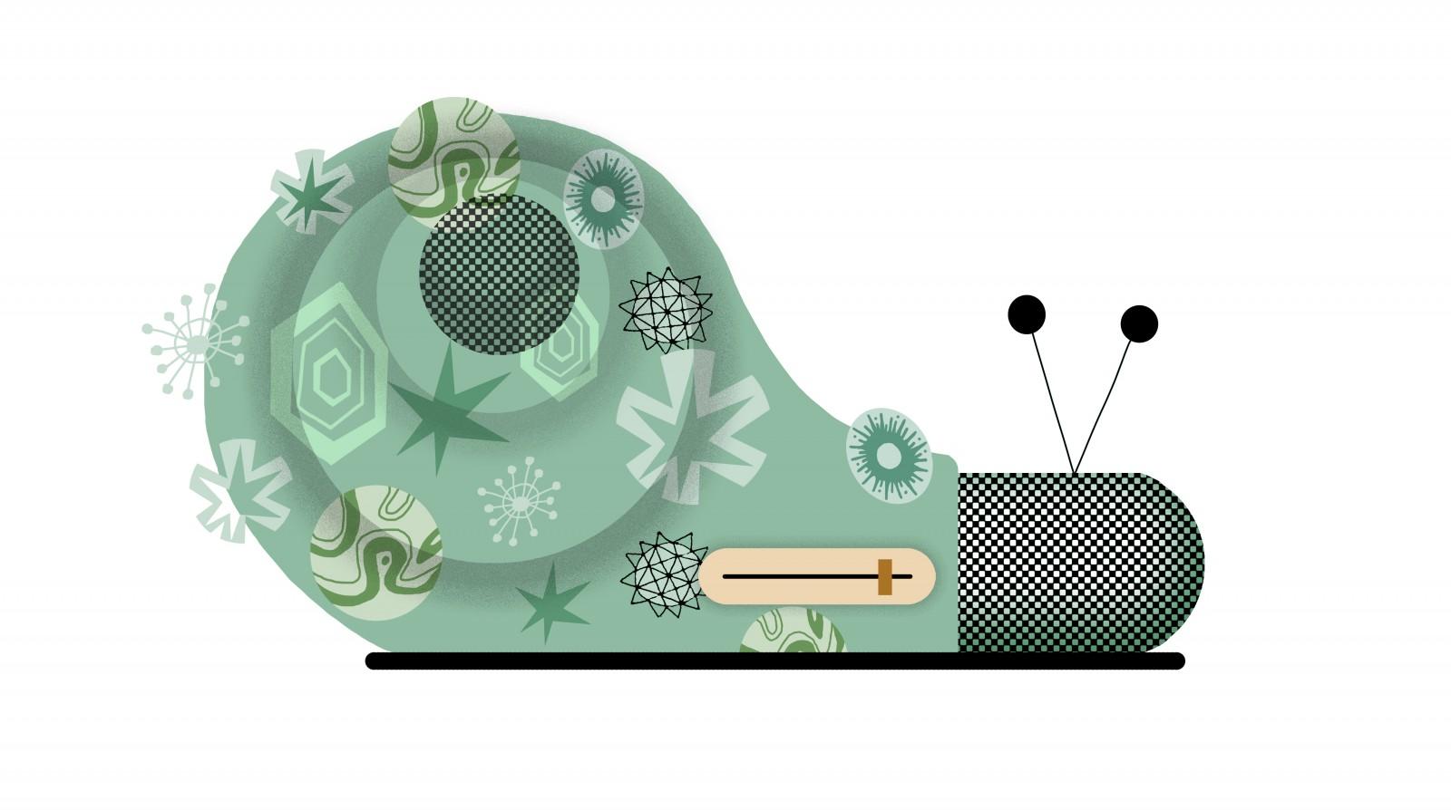 snailradio